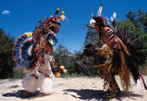 Die Indianer der Westküste