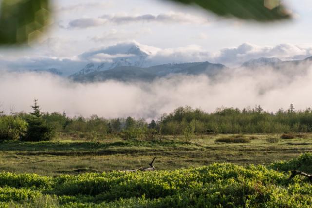 Kanadas Naturgewalten und Schönheiten