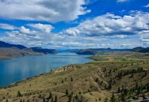 Westkanadas Naturschönheiten