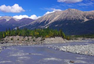 Natur Alaskas