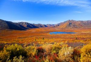 Entdeckerreise Northwest Territories