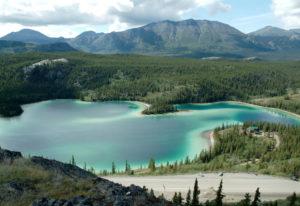 Mietwagenrundreise Alaska B&B Tour