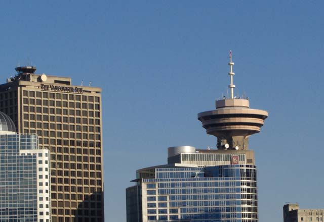 Vancouver erkunden