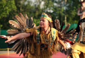 Die Indianer Kanadas
