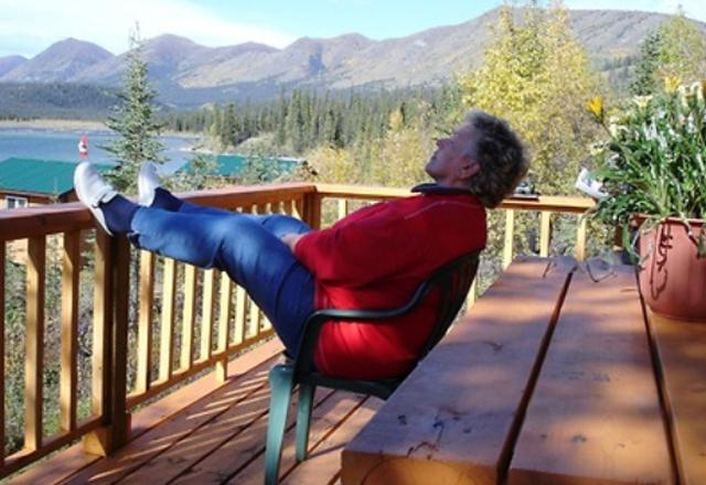 Natur erleben & Lodges genießen