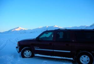 Arctic Explorer – Eisstraße nach Tuktoyaktuk