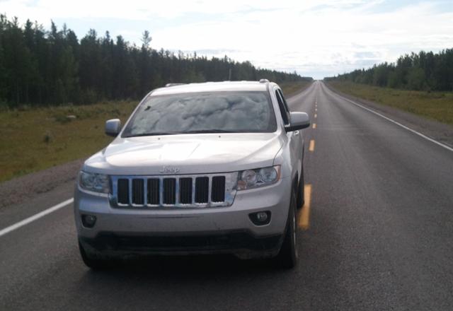 Mietwagen Reise von Vancouver nach Calgary über Banff und Jasper