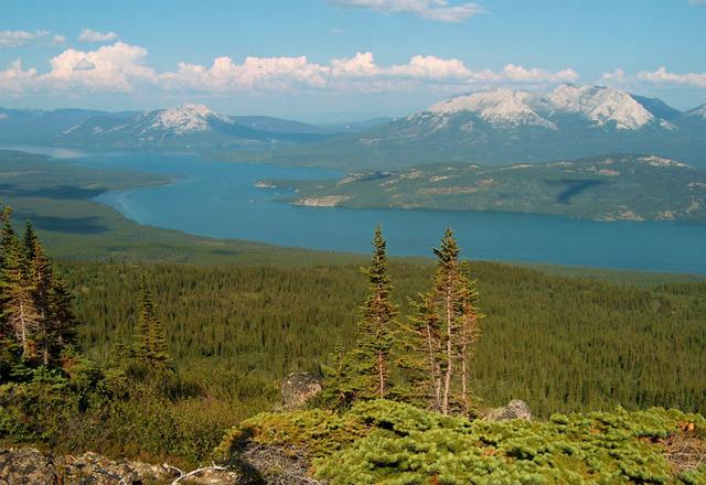 Alaska - einzigartige Natur im Norden