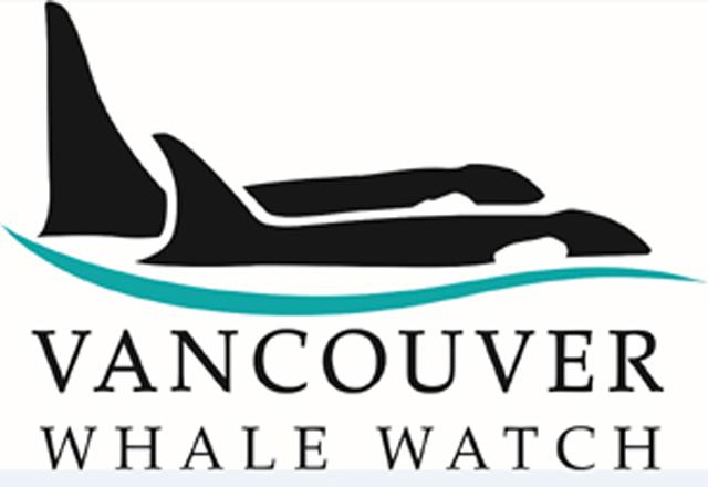 Vancouver Whalewatch wartet auf Ihren Besuch