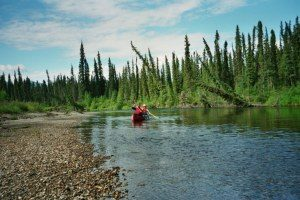 The Classic Yukon River