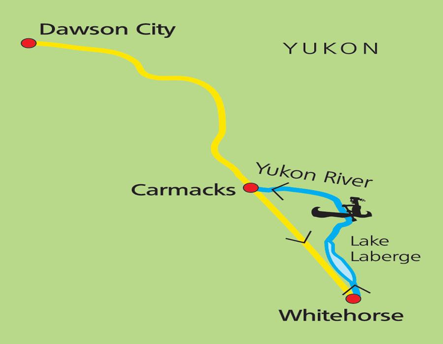 Yukon River Teil 1