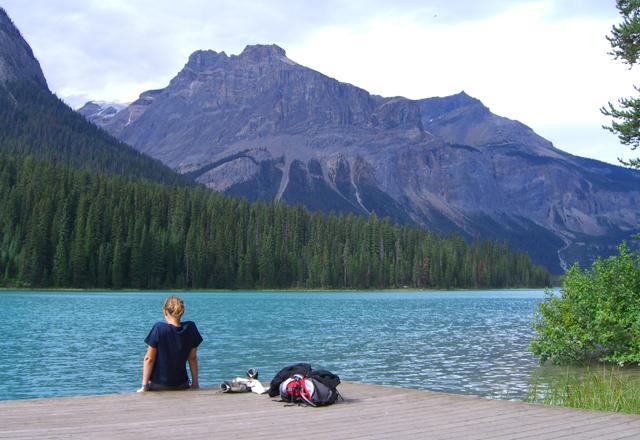 Survival Abenteuer In Den Rockys Kanadareisen De