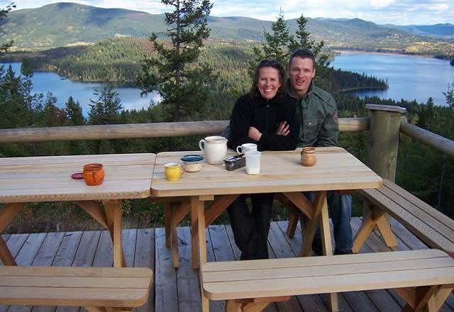 Cozy Guesthouse Kanada