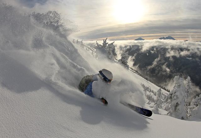optimalen Vorraussetzungen für Ihren Skiurlaub
