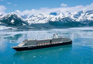 Alaska Kreuzfahrt mit Holland America Line