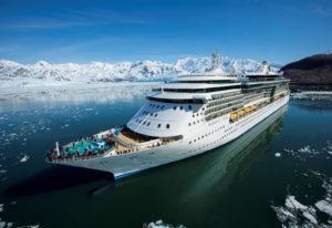 Alaska Kreuzfahrt mit Princess Cruises