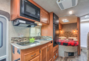 Four Seasons RV