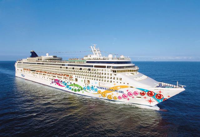 Entdecken Sie Alaska mit Norwegian Cruise Line