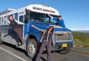 Erleben Sie diese Tour mit Infinite Adventures