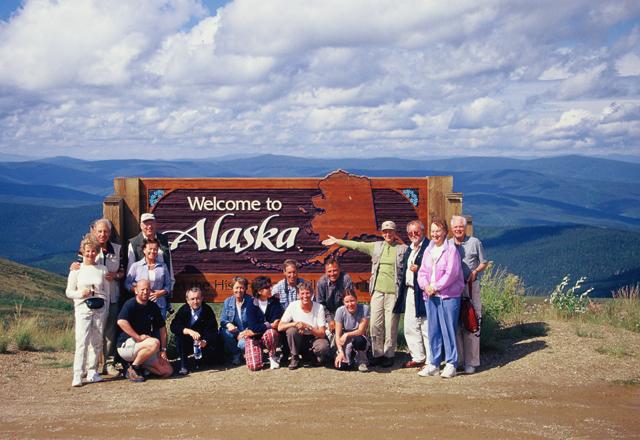 Kanada erleben Alaska erkunden