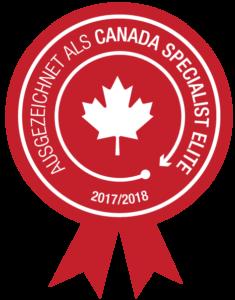 Canada Specialist