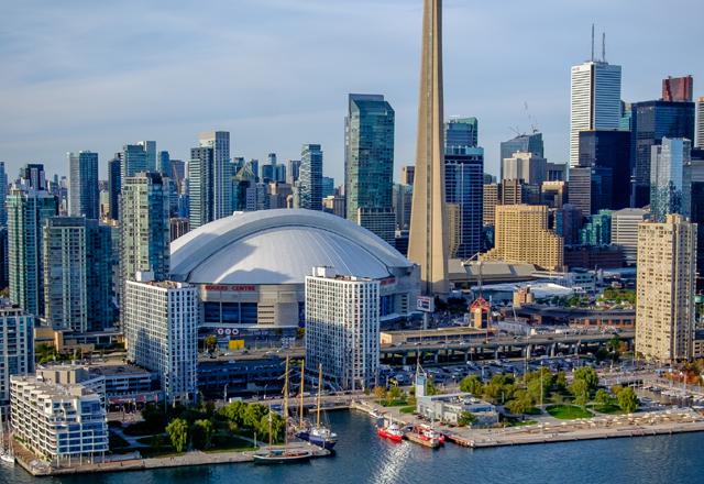 Gruppenreise Toronto
