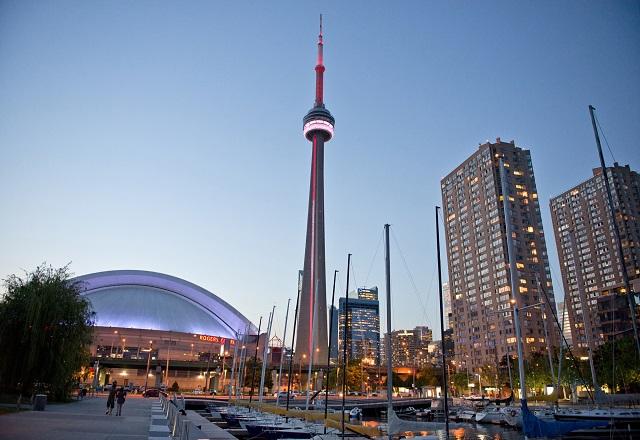 Toronto Downtwon
