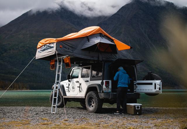 Jeep Natur