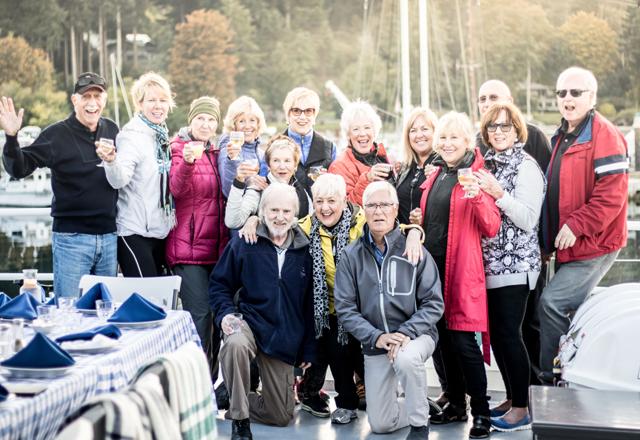 ab Lund die Kreuzfahrt ihres Lebens erleben