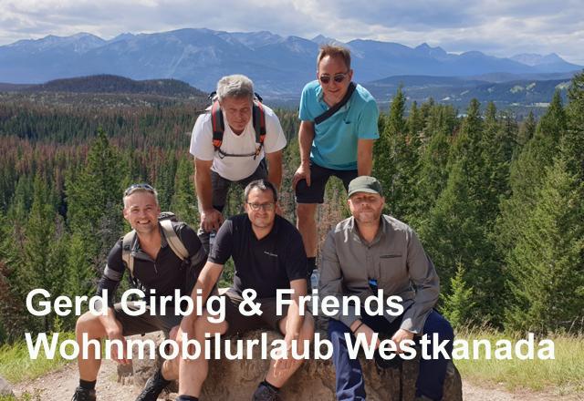 Gerd Girbig und die Stillgruppe