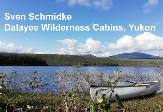 Wildnis Cabin