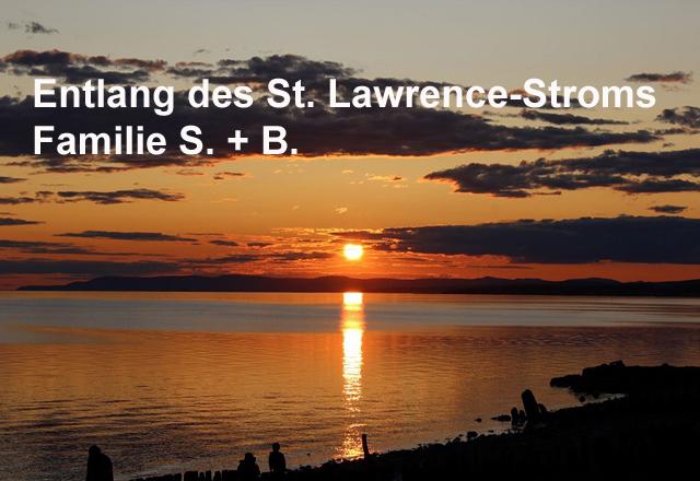 Familienurlaub in Ostkanada