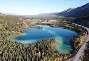 See Yukon Kanada