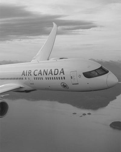 Kanada Flüge online buchen
