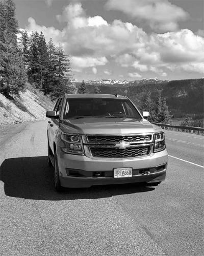 Mietwagen Kanada online buchen